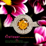 Fireflower jewelry collection